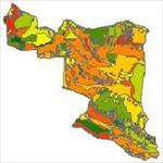 نقشه-زمین-شناسی-شهرستان-کهنوج