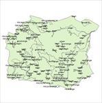 نقشه-کاربری-اراضی-شهرستان-خوی