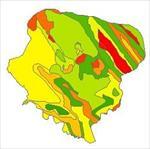 نقشه-زمین-شناسی-شهرستان-لالی