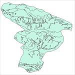 نقشه-کاربری-اراضی-شهرستان-ساوجبلاغ