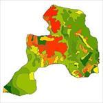 نقشه-ی-زمین-شناسی-شهرستان-بوکان
