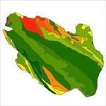 نقشه-ی-زمین-شناسی-شهرستان-فریدونشهر