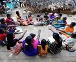 پاورپوینت-نگاهی-اجمالی-به-کشور-هند-و-بررسی-عملکرد-گروه-های-خودیار-در-آن