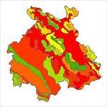 نقشه-زمین-شناسی-شهرستان-شازند