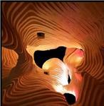 پاورپوینت-الهام-از-لانه-مورچه-در-معماری
