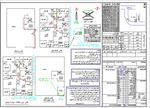 نقشه-اتوکد-گاز-ساختمان-20-واحدی