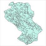 نقشه-کاربری-اراضی-شهرستان-شهرکرد