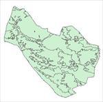 نقشه-کاربری-اراضی-شهرستان-تایباد