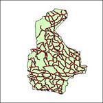 شیپ-فایل-جاده-های-ارتباطی-استان-سیستان-و-بلوچستان
