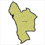 شیپ-فایل-محدوده-سیاسی-شهرستان-میناب-(واقع-در-استان-هرمزگان)