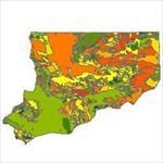 نقشه-ی-زمین-شناسی-شهرستان-نائین