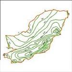 شیپ-فایل-خطوط-همبارش-استان-گلستان