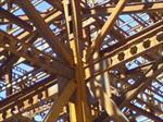 پاورپوینت-آشنایی-با-انواع-اتصالات-در-ساختمان-های-فلزی