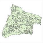 نقشه-کاربری-اراضی-شهرستان-مانه-و-سملقان