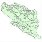 نقشه-کاربری-اراضی-شهرستان-درگز