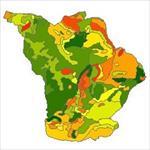 نقشه-ی-زمین-شناسی-شهرستان-شاهین-دژ