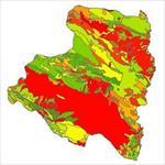 نقشه-زمین-شناسی-شهرستان-تربت-جام