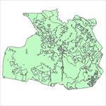 نقشه-کاربری-اراضی-شهرستان-اهواز