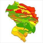 نقشه-زمین-شناسی-شهرستان-شیروان