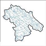شیپ-فایل-آبراهه-های-استان-کهگیلویه-و-بویراحمد