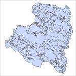 نقشه-کاربری-اراضی-شهرستان-تربت-جام