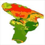 نقشه-ی-زمین-شناسی-شهرستان-ساوجبلاغ