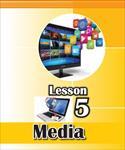 بسته-کامل-آموزش-درس-پنجم-زبان-انگلیسی-پایه-نهم-(رسانه-ها-media)