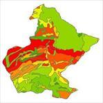 نقشه-زمین-شناسی-شهرستان-دیواندره