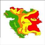 نقشه-طبقات-اقلیمی-استان-کردستان