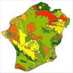 نقشه-زمین-شناسی-شهرستان-سیرجان