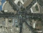 پاورپوینت-تحلیل-فضای-شهری-میدان-مولوی-اهواز