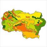 نقشه-ی-زمین-شناسی-شهرستان-ورزقان