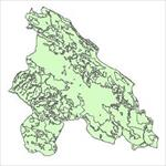 نقشه-کاربری-اراضی-شهرستان-مشهد