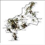 شیپ-فایل-روستاهای-استان-یزد