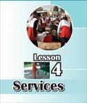 بسته-کامل-آموزش-درس-چهارم-زبان-انگلیسی-پایه-نهم-(خدمات-services)