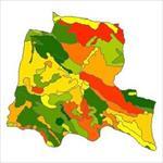 نقشه-ی-زمین-شناسی-شهرستان-بستان-آباد
