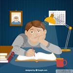 تحقیق-دلایل-افت-تحصیلی-دانش-آموزان