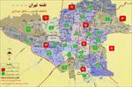 پکیج-نقشه-اتوکد-مناطق-تهران-به-صورت-قطعه-بندی