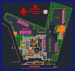پلان-ترمینال-زاینده-رود-اصفهان-به-همراه--نقشه-لوله-کشی-آب-و-نقشه-سیستم-گرمایش-و-لوله-کشی-مربوطه