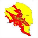 نقشه-طبقات-اقلیمی-استان-کرمان