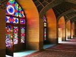 تحقیق-نور-در-معماری-سنتی-و-مدرن