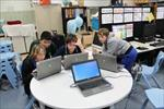 تحقیق-بررسي-نقاط-قوت-و-ضعف-آموزش-الكترونيك