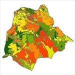 نقشه-زمین-شناسی-شهرستان-جیرفت