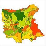 نقشه-ی-زمین-شناسی-شهرستان-میانه