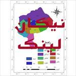 نقشه-شهرستان-های-استان-یزد