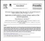مقاله-ترجمه-شده-با-عنوان-کاربرد-روشahp-در-تجزیه-و-تحلیل-استراتژیک-بیرونی-در-سازمان-منتخب