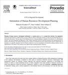 مقاله-ترجمه-شده-با-عنوان-خودکارسازی-برنامه-ریزی-توسعه-منابع-انسانی-به-همراه-اصل-مقاله