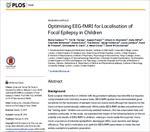 مقاله-ترجمه-شده-با-عنوان-بهینه-سازی-eeg-fmri-برای-محلی-سازی-فاصله-کانونی-صرع-در-کودکان
