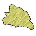 شیپ-فایل-محدوده-سیاسی-شهرستان-جاسک-(واقع-در-استان-هرمزگان)