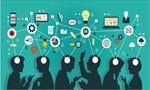 پاورپوینت-تحلیل-شبکههای-سازمانی-چگونه-رسانه-های-اجتماعی-در-اشتراک-دانش-سازمانی-تحول-ایجاد-میکنند؟